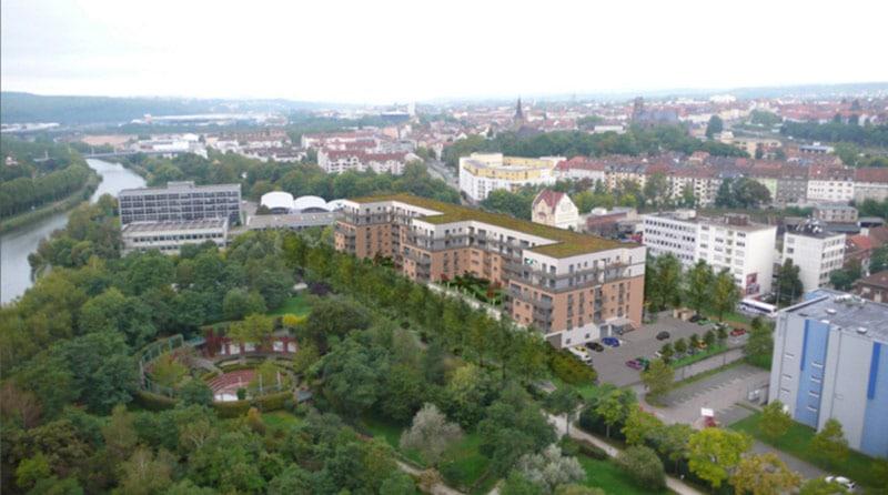 Bürgerpark Saarbrücken