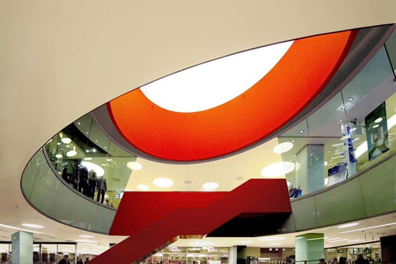 City Galerie Aschaffenburg